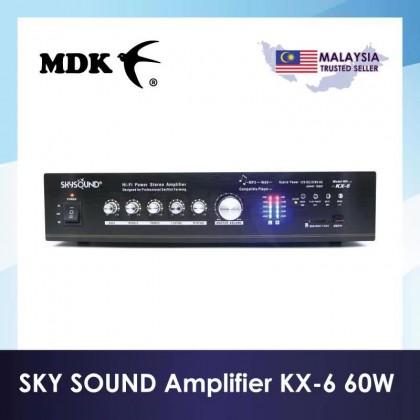 Amplifier Suara Luar/ Suara Dalam Runah Burung Walet/ Swiftlet Fam